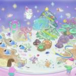 クリスマス水槽公開!!